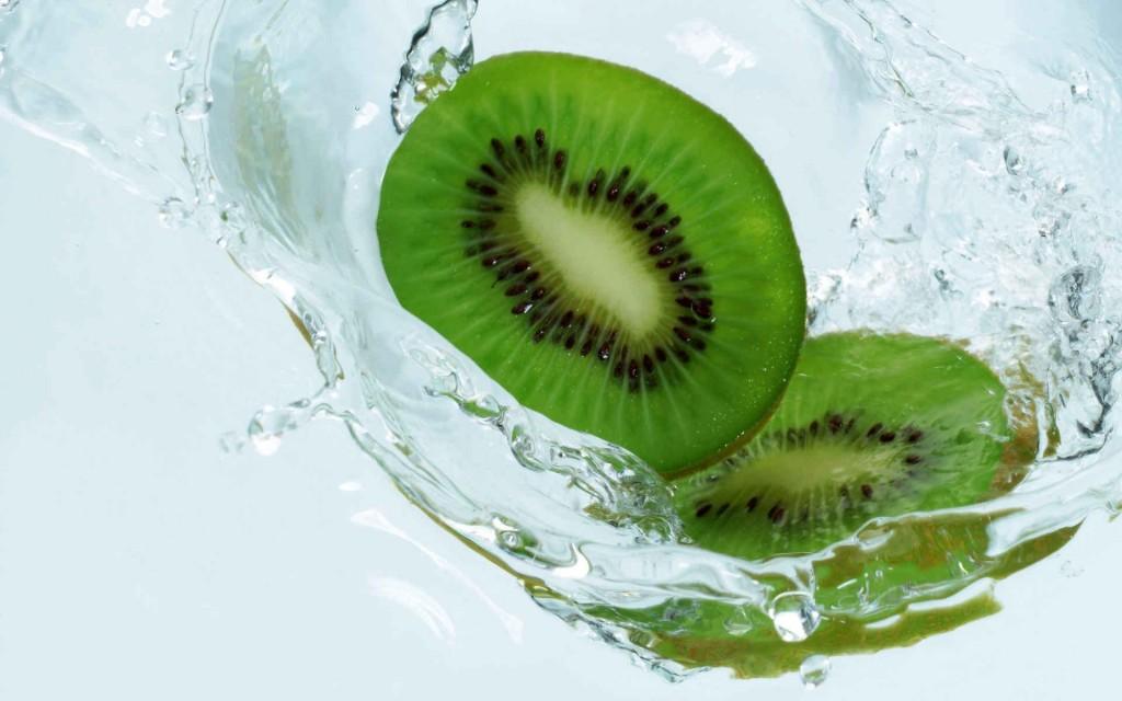 健康水健康果