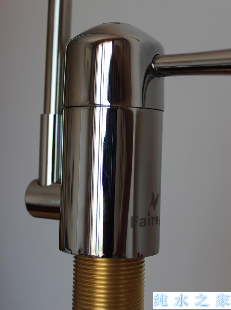 道尔顿净水器评测